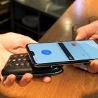 Zahlen mit Smartphones im Alltagstest: Sparkassenkunden müssen nicht auf Google Pay neidisch sein