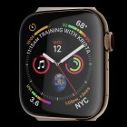 Smartwatch: Apple Watch Series 4 mit EKG und Sturzerkennung