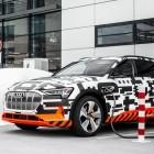 Elektromobilität: Audi-Ladekarte bündelt 72.000 Ladepunkte von 220 Anbietern