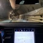 Elon Musk: The Boring Company baut Garage mit Tunnelzugang
