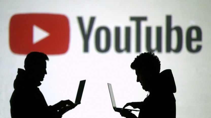 Youtube könnte sein Providerprivileg verhindern.