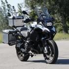 Autonomes Fahren: BMW stellt selbstfahrendes Motorrad vor