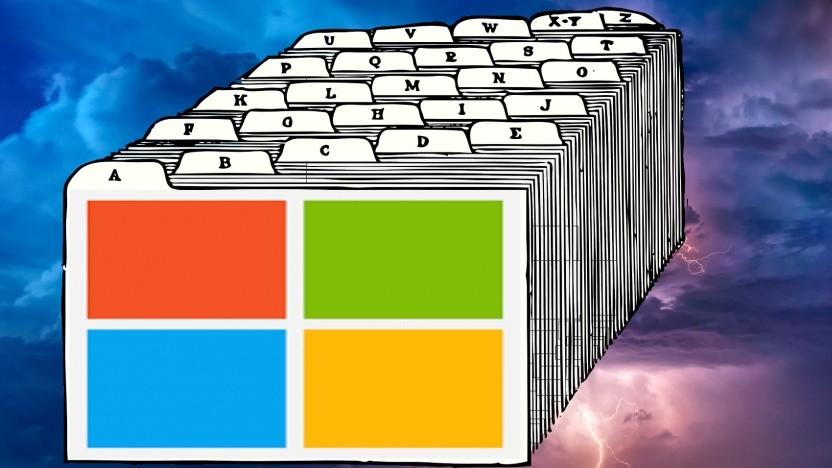 Storage Sense löscht lokale Kopien von wenig genutzten Onedrive-Dateien.