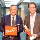 Vodafone Deutschland: Gigabit im Kabel startet für 45 Euro