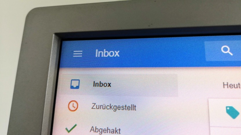 Ab März 2019 wird es Inbox nicht mehr geben.