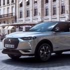 DS Automobiles: Elektroauto DS 3 Crossback mit 300 km Reichweite vorgestellt