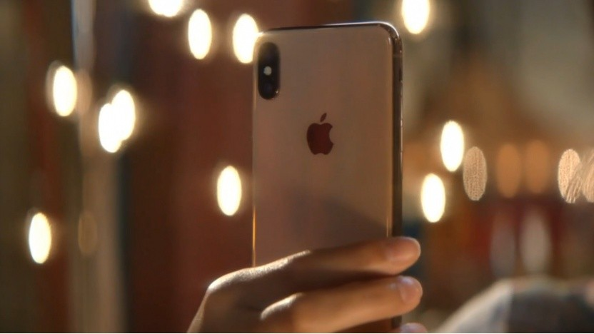 In den neuen iPhones steckt ein 14-nm-Modem von Intel.