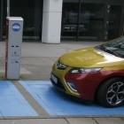 Elektromobilität: Hamburg lädt am besten