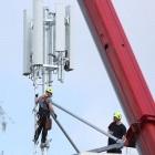 Förderung: Mobilfunkbetreiber bauen Netz in Bayern stark aus