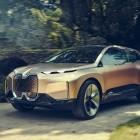 Vision iNext: BMWs zeigt sein E-Auto der Zukunft