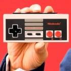 Nintendo: Switch eröffnet seine Onlinezukunft mit Retro-Gamepads