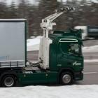 Elektromobilität: Oberleitungs-Lkw sind besser fürs Klima und die Geldbörse