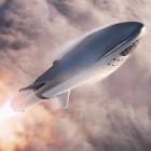 SpaceX: Milliardär will Künstler mit zum Mond nehmen