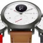 Steel HR Sport: Withings meldet sich mit neuer Uhr und altem Besitzer zurück