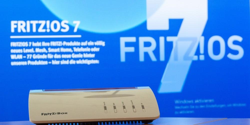 FritzOS 7 im Test: Im Zeichen von Mesh, Gastzugang und einfacher Bedienbarkeit