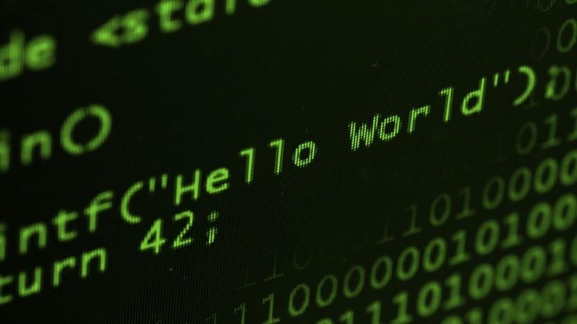 Programmieren ist nicht leicht, egal in welcher Sprache.