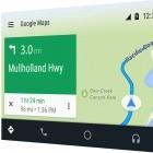 Sprachassistent: Google Assistant kommt für Android Auto