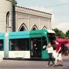 Siemens Mobility: Straßenbahn in Potsdam fährt erstmals selbst