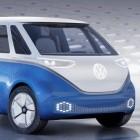 I.D. Buzz Cargo: Volkswagen macht den Transporter elektrisch