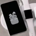 Airpower: Apple bekommt technische Probleme nicht gelöst