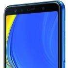 Samsung: Neues Galaxy A7 kostet mit Triple-Kamera 350 Euro