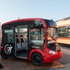 Autonomes Fahren: ÖPNV-Anbieter will mit autonom fahrendem Bus auf die Straße