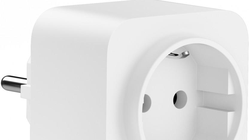 Smart Plug kostet 30 Euro