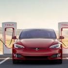 Elektroauto: Tesla erhöht Parkgebühren bei Supercharger-Blockierung