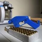 Bundesregierung: Bis zu fünf Jahre Haft bei unlizenziertem 3D-Waffendruck