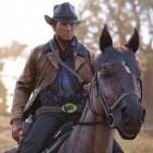 Red Dead Redemption 2: Von Bärten, Pferden und viel zu warmer Kleidung