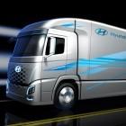 Fuel Cell Electric Truck: Hyundai stellt Brennstoffzellen-Lkw vor