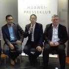 5G: Huawei hält flächendeckendes Mobilfunknetz für möglich