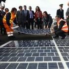 Wattway: Frankreichs Straßen sollen Solarstrom produzieren