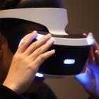 Playstation VR: Sony will Patent auf Hardware gegen VR-Übelkeit