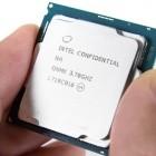 Intel: 14-nm-Knappheit lässt Preise steigen
