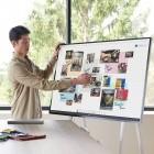 Surface Hub 2: Microsofts Konferenzssystem nutzt modulare CPU-Kassetten