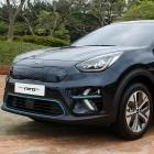 Elektroauto: Kia Niro EV mit 485 km Reichweite