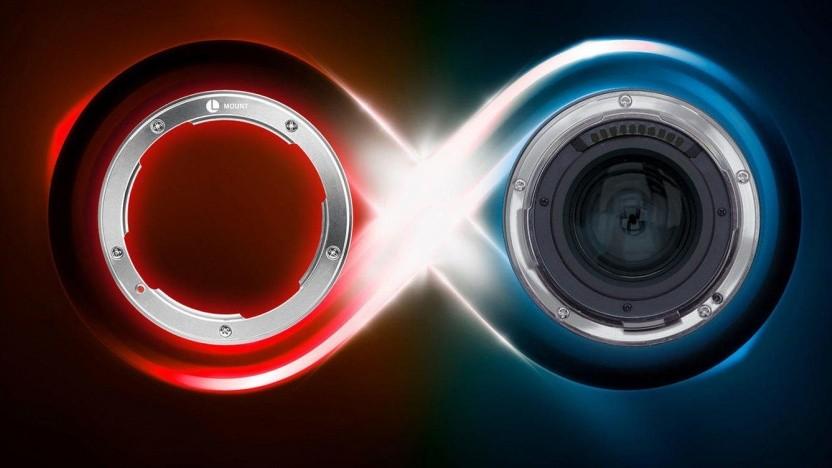 L-Mount für mehr Kameras