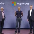 Azure: Adobe, Microsoft und SAP teilen ihre Kundendaten