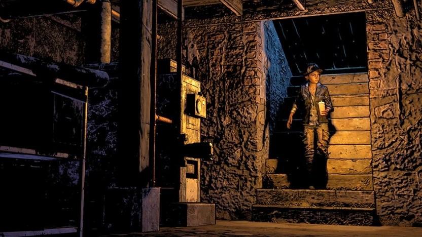 Bild aus der letzten Staffel von The Walking Dead