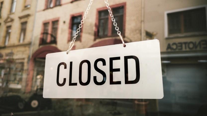 Die Onlinedienste von Zoho waren am Montag einige Stunden nicht erreichbar.