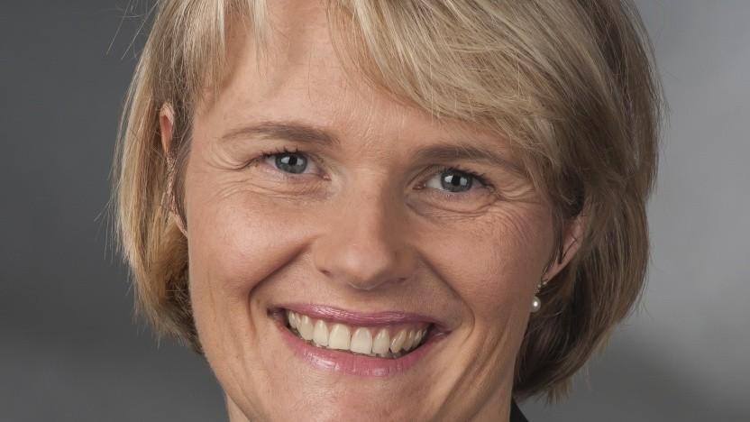 Bundesforschungsministerin Anja Karliczek