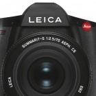 Leica S3: Mittelformatkamera mit 64 Megapixeln