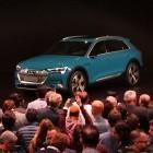 Deutsche E-Auto-Pläne: Von null auf überambitioniert