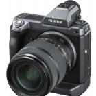 GFX 100: Fujifilm baut spiegellose Systemkamera mit 100 Megapixeln