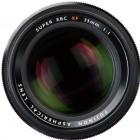 Fujifilm XF33mm F1 R: f/1-Objektiv für spiegellose Kameras geplant