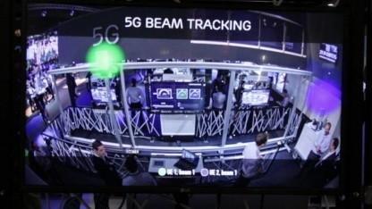 5G von Ericsson