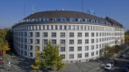 Funkhaus des Deutschlandradios