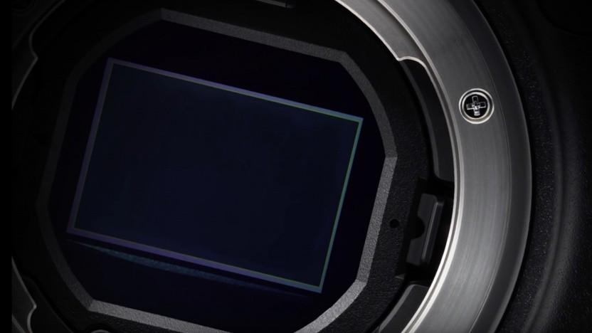 Sigmas Foveon-Sensor