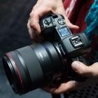 EOS R: Canon überzeugt mit sehr gutem Bedienungskonzept